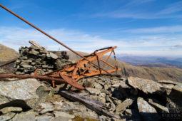Coniston Copper Mines